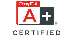 CompTia A+ Certication