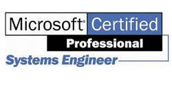 MCSE Certifications